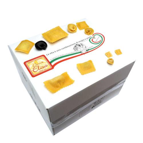 Box del Cuore Donna Elisa