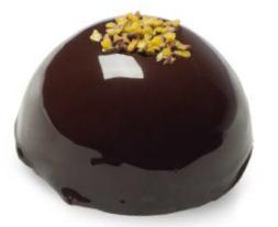 Cioccolatina-con cuore-di-Pistacchio