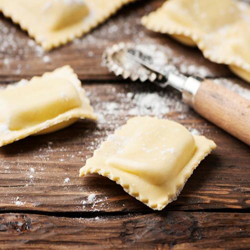 raviolini formaggio