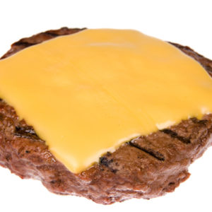 cheese-burger