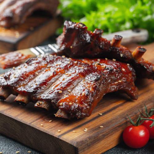 costine-di-maiale-grigliate-con-salsa-barbecue