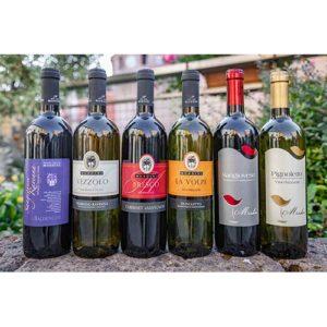 Vini Azienda Agricola Mordini